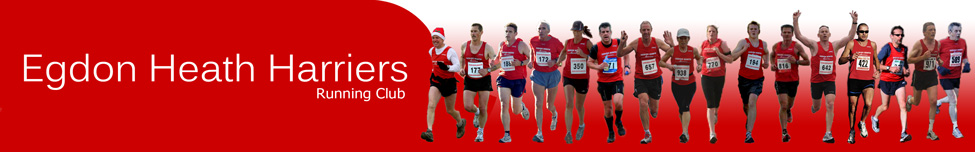 Egdon Heath Harriers